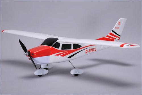 Cessna 182 ESC, BL, Servo Hype Kyosho 022-1200