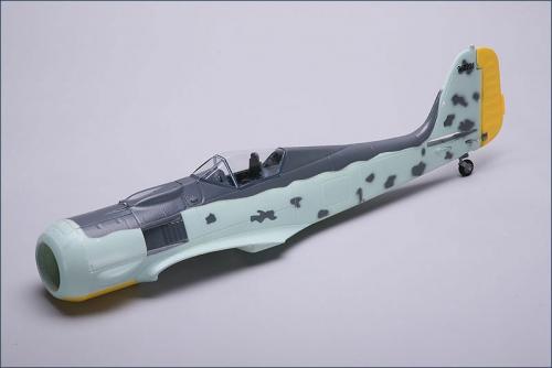 Rumpf Focke Wulf 190 Hype Kyosho 022-1401
