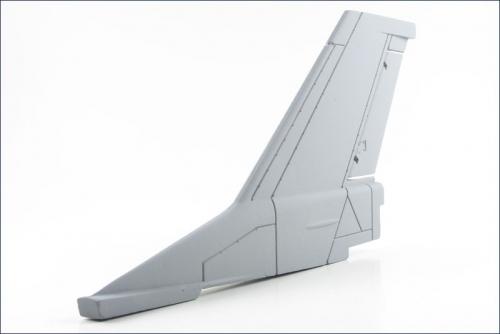 Seitenruder F-16 Hype Kyosho 022-1573
