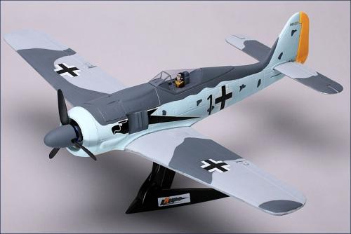 FW-190 ARF, ESC,BL,Servo Hype Kyosho 025-1020