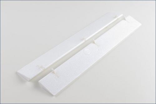 Landeklappen (Paar) Hype Kyosho 028-1048