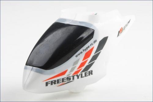 Kabinenhaube Freestyler Hype Kyosho 031-2409