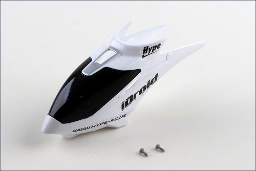 Rumpf iDroid Hype Kyosho 034-1201