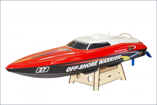 Offshore Warrior EP XXL Hype Kyosho 038-1080
