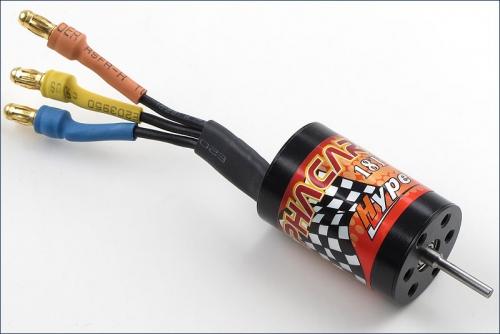 BL-Motor 1:18 18T KV 5200 Hype Kyosho 058-3018