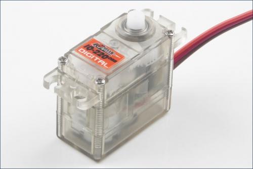Servo IQ-220BB Digital Hype Kyosho 080-220DBB