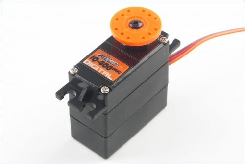 Servo IQ-400MG Digital Hype Kyosho 080-400DMG