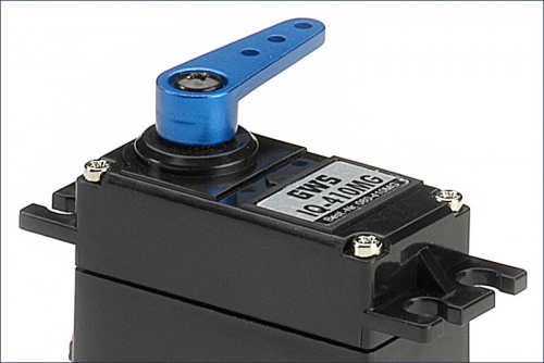 Servo IQ-410MG Hype Kyosho 080-410MG