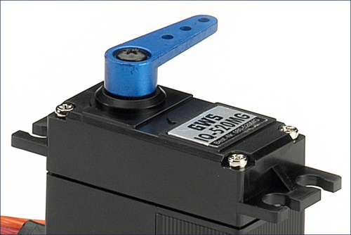 Servo IQ-520MG Hype Kyosho 080-520MG
