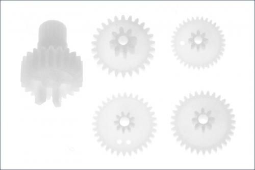 Servogetriebe IQ-100 Hype Kyosho 080-61001
