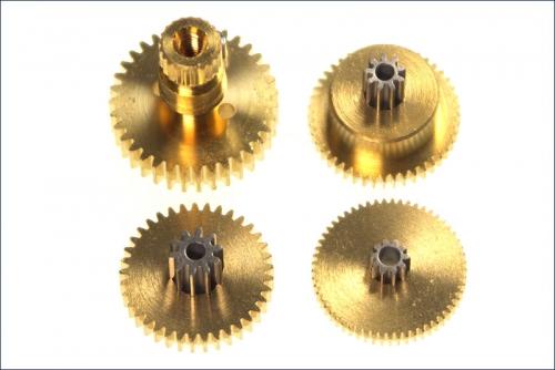 Servogetriebe IQ-200MG Hype Kyosho 080-61003