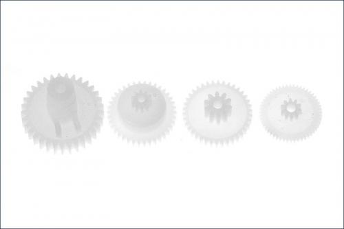 Servogetriebe IQ-210/220 Hype Kyosho 080-61004