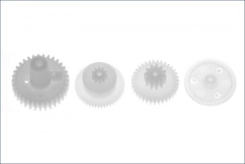 Servogetriebe IQ-300/310 Hype Kyosho 080-61005