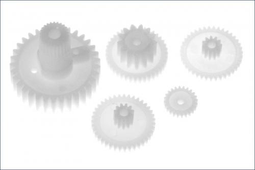 Servogetriebe IQ-500 Hype Kyosho 080-61008