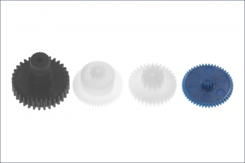 Servogetriebe IQ-710 Hype Kyosho 080-61013