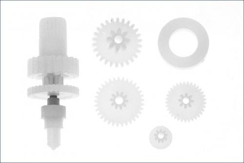 Servogetriebe IQ-060 Hype Kyosho 080-61026