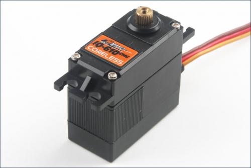 Servo IQ-610CMG coreless Hype Kyosho 080-610CMG