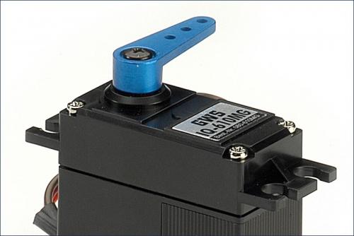Servo IQ-610MG Hype Kyosho 080-610MG