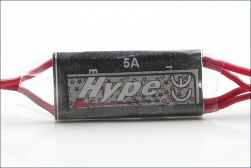 Schalterkabel Soft Switch 5 Hype Kyosho 080-99004