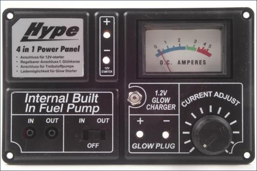 Powerpanel Hype Kyosho 086-1032