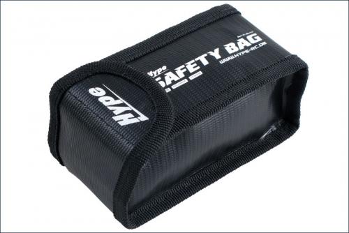 LiPo-Bag Type 2 64x50x125mm Hype Kyosho 086-1701