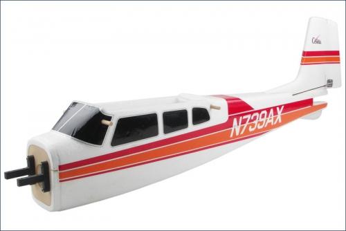 Rumpf Cessna 180 R Kyosho 10202-02