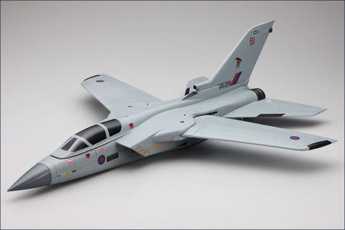 EP Jet F3 Tornado DF-55 Kyosho 10285