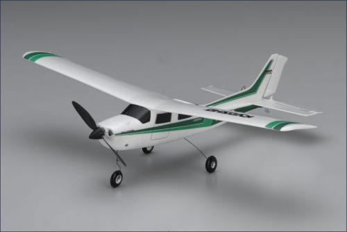 EP Cessna 210 Centurion 2,4Ghz r/s Kyosho 10651RS-G