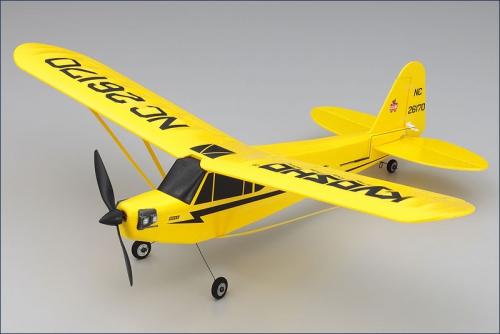 EP Piper J-3 Cub Kyosho 10752J3