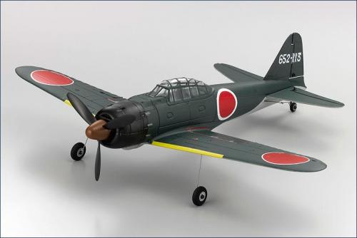 MINIUM WARBIRD A6M5 ZERO r/s Kyosho 10754RS