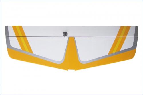 Heckleitwerk Calmato Sports, gelb Kyosho 11215Y-13E