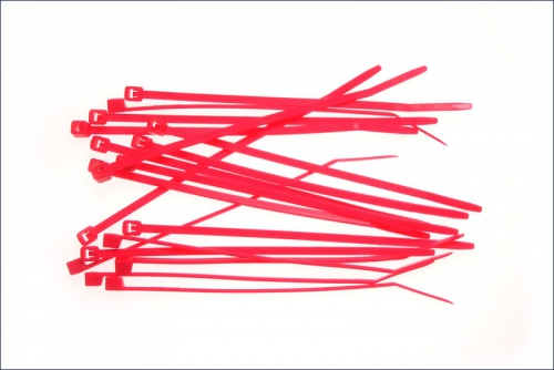 Kabelbinder 102mm, neonpink (18) Kyosho 1700KP