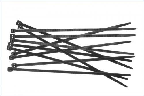Kabelbinder 150mm, schwarz (18) Kyosho 1701BK