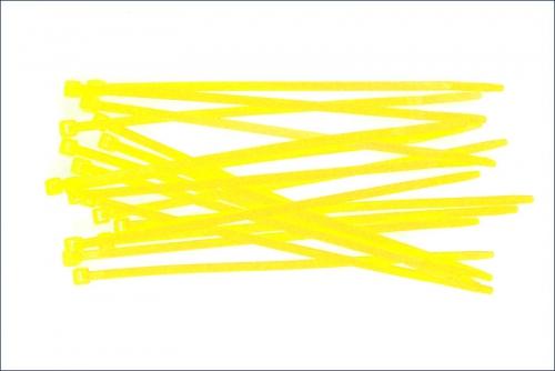 Kabelbinder 150mm, neongelb (18) Kyosho 1701KY