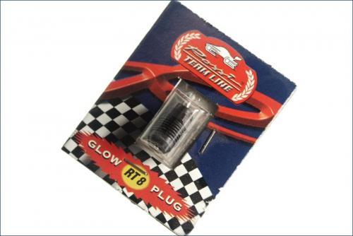 Gluehkerze Turbo 8, extra kalt Hype Kyosho 210-10088