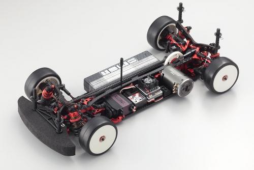 1:10 EP 4WD TF6 SP Kit Kyosho 30025