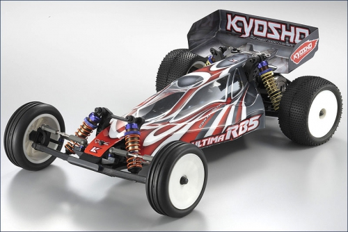 1:10 EP 2WD ULTIMA RB-5 SP2 KIT Kyosho 30066