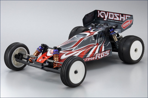 1:10 EP 2WD Ultima RB5 SP Kyosho 30074SP