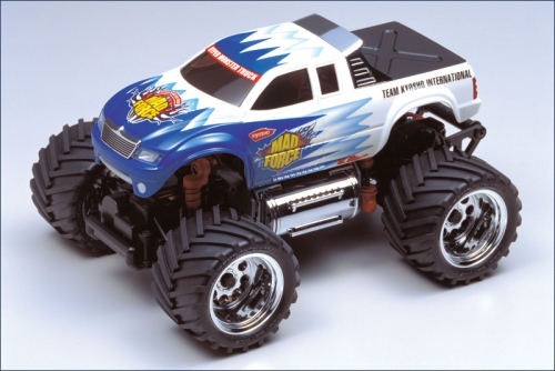 Mini-Z Monster Mad Force, Typ 2 Kyosho 30081-T2