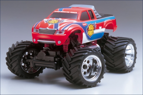 Mini-Z Monster Mad Force, Typ 6 Kyosho 30081-T6