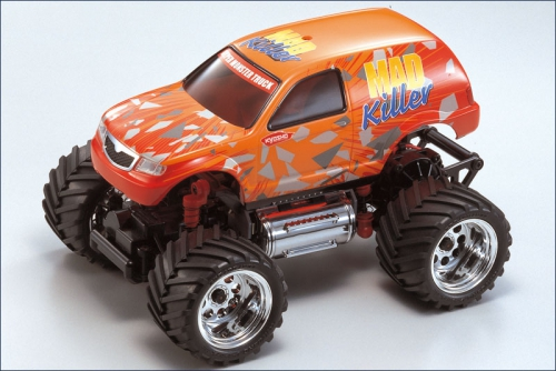 Mini-Z Monster Mad Killer, Typ 2 Kyosho 30082-T2