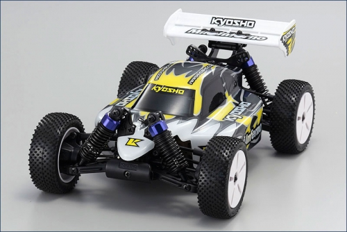 1:18 EP 4WD Mini Inferno Kyosho 30125T6