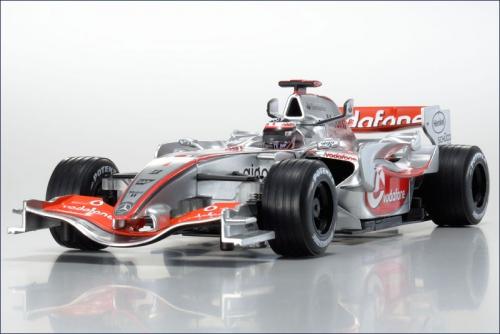 Mini-Z Formula McLaren Mercedes No. 1 Kyosho 30507FA
