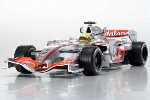 Mini-Z Formula McLaren Mercedes No. 2 Kyosho 30507LH