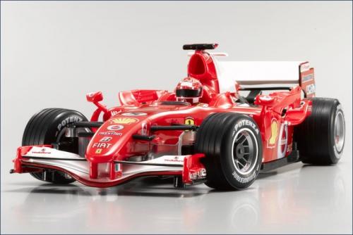 Mini-Z Formula Ferrari 248 F1 No.5 Kyosho 30508MS