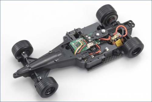 Mini-Z MF-010 SP2 Carbon Limited ASF Kyosho 30510SP2
