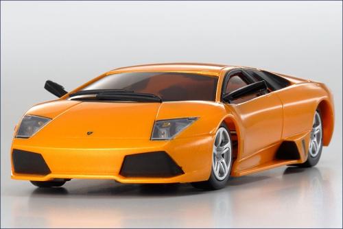 Mini-Z MR-02EX Lamborghini Murcielago Kyosho 30762PO