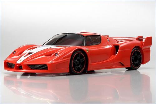 Mini-Z MR-02EX Ferrari FXX Red Kyosho 30763R