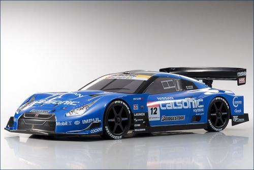 1:10 EP 4WD TF5S, Calsonic Impul GT-R Kyosho 30814