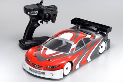 1:10 EP 4WD TF-5 Mazda 6 Readyset Kyosho 30823